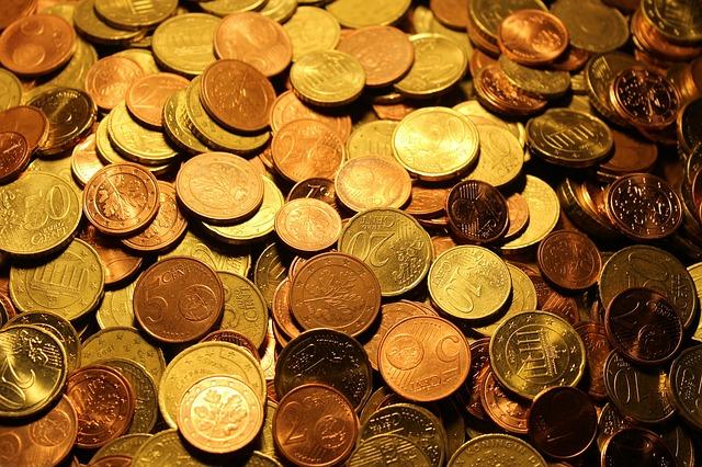 historia de la moneda