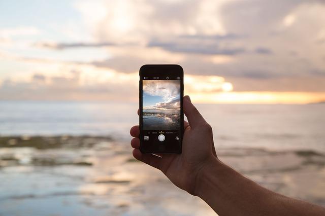 Historia del celular