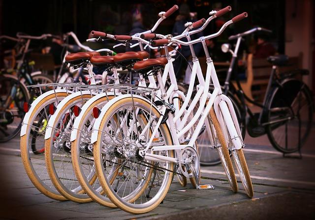 historia de la bicicleta