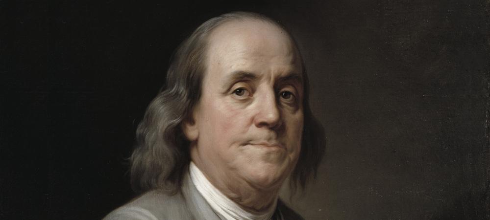 Benjamin Franklin Biografía Del Político E Inventor Estadounidense