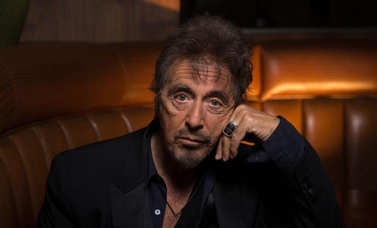Biografía de Al Pacino