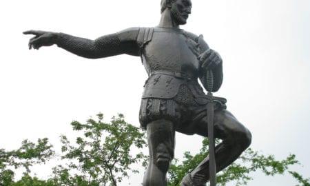 Biografía de Sebastián de Belalcázar