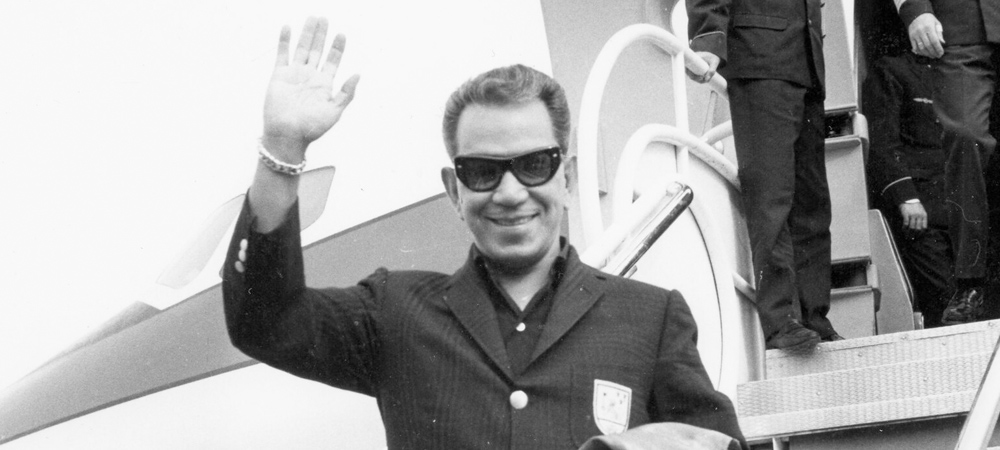 Biografía de Cantinflas