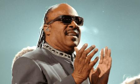 Biografía de Stevie Wonder