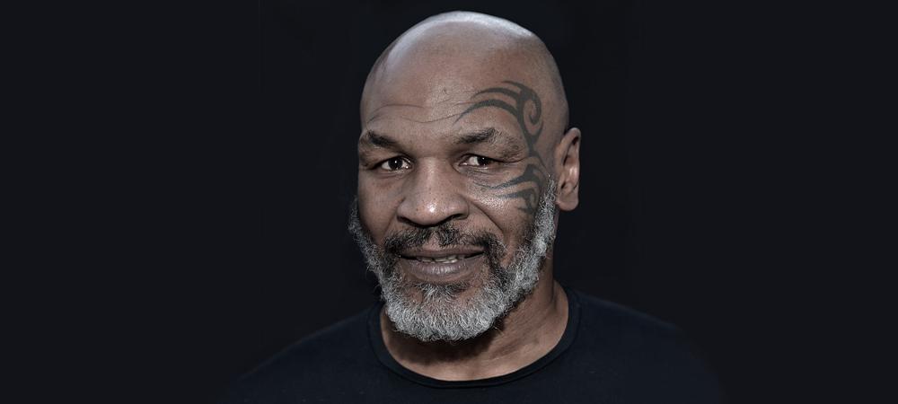 Biografía de Mike Tyson