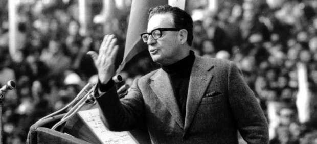 Biografía de Salvador Allende