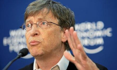 Biografía de Bill Gates