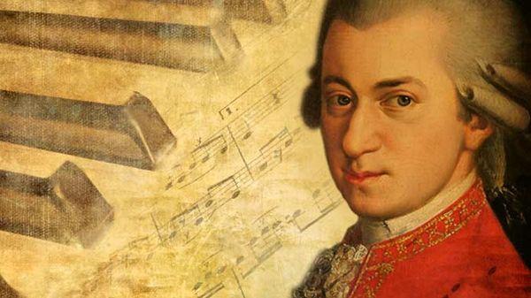 Historia Y Biografía De Wolfgang Amadeus Mozart
