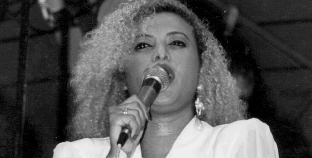 Biografía de Patricia Teherán