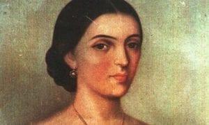 Biografía de Manuelita Sáenz