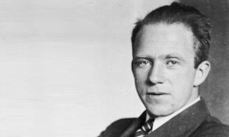 Biografía de Werner Heisenberg