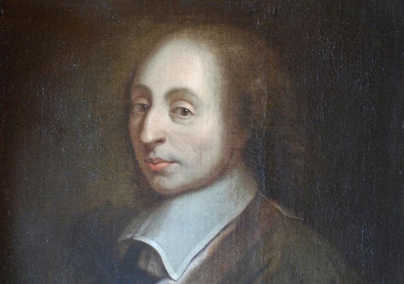 Biografía de Blaise Pascal