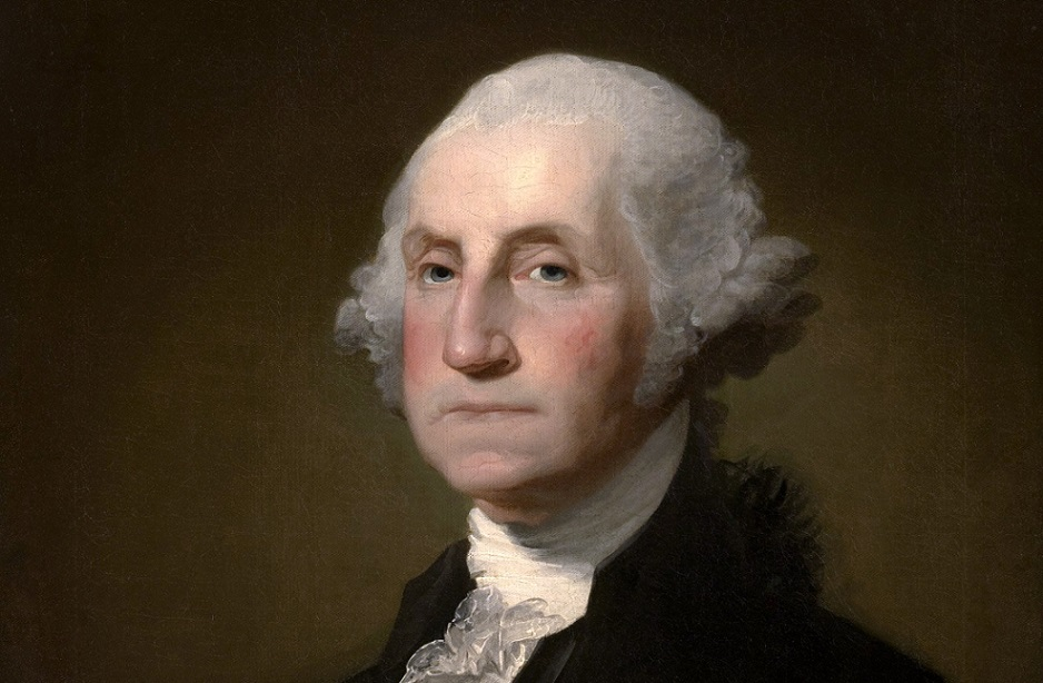 Historia y biografía de George Washington