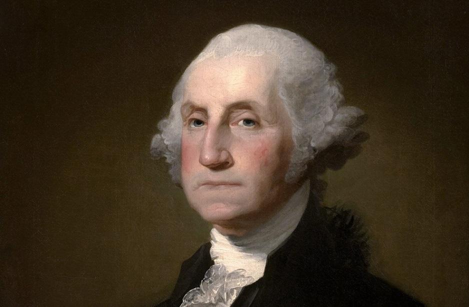 Biografía de George Washington