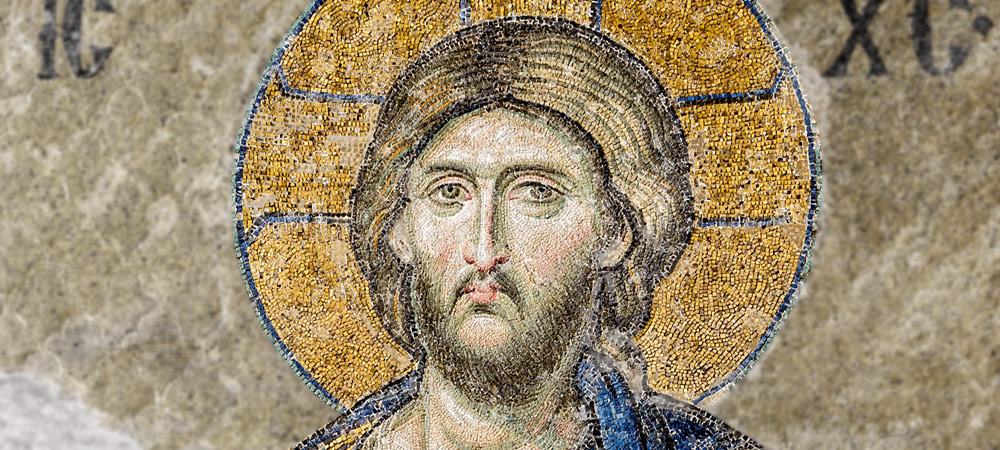 Biografía de Jesús de Nazaret