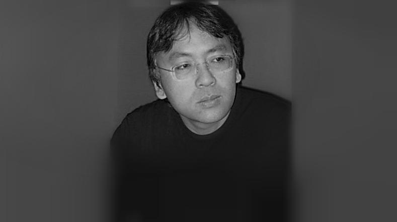 Biografía de Kazuo Ishiguro