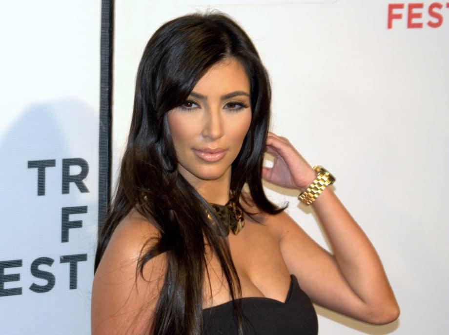 Biografía de Kim Kardashian