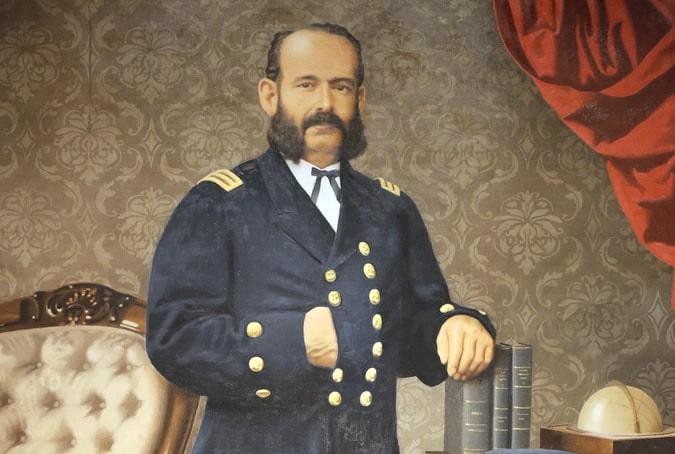 Biografía de Miguel Grau Seminario