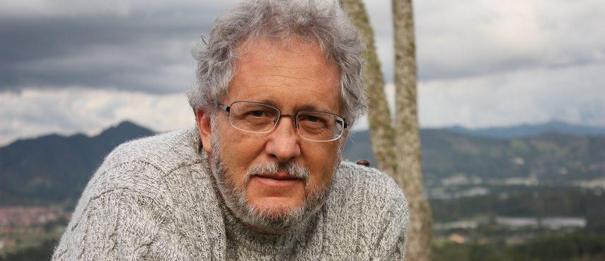 Biografía de Héctor Abad Faciolince