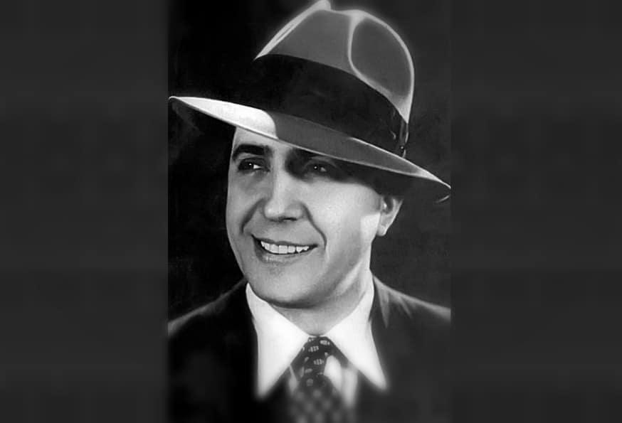 Biografía de Carlos Gardel