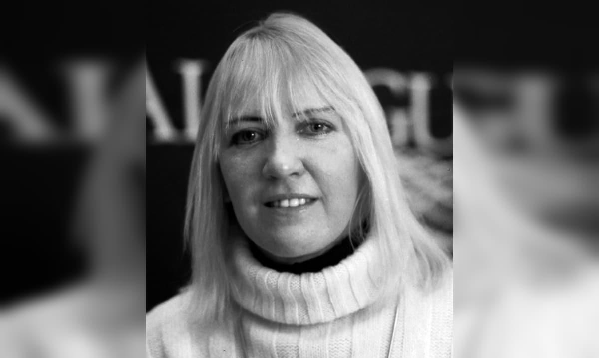 Biografía de Elsa Bornemann