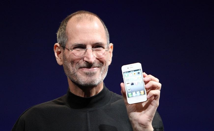 a144fcac3b6 Historia y biografía de Steve Jobs