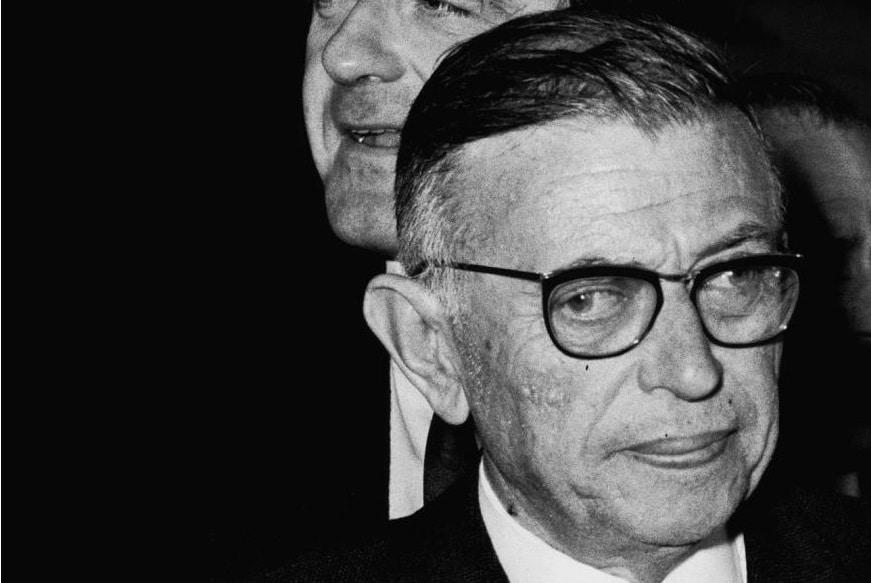 Biografía de Jean-Paul Sartre