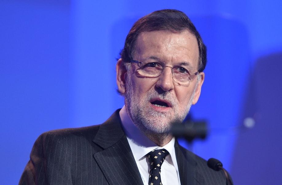 Biografía de Mariano Rajoy