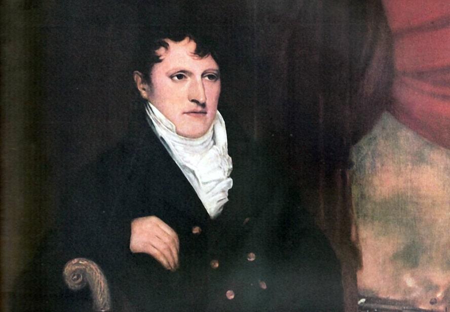 Biografia De Manuel Belgrano