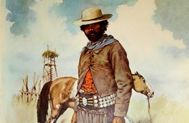 Biografía de Tadeo Isidoro