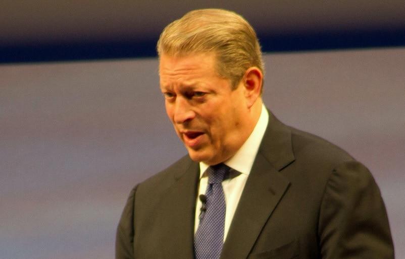 Historia y biografía de Al Gore