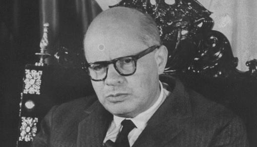 Biografía de Carlos Lleras Restrepo