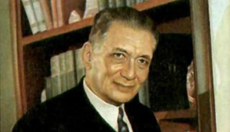 Biografía de Laureano Gómez