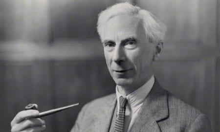 Biografía de Bertrand Russell