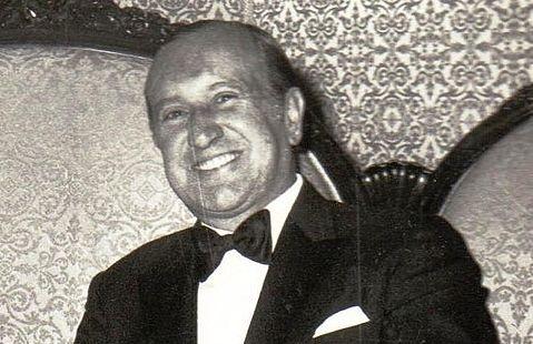 Biografía de Misael Pastrana Borrero