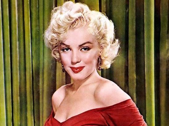 Biografía de Marilyn Monroe