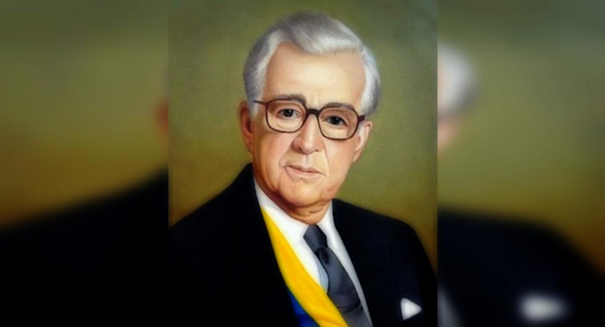 Biografía de Virgilio Barco Vargas