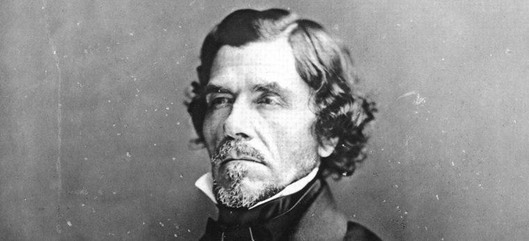 Biografía de Eugène Delacroix