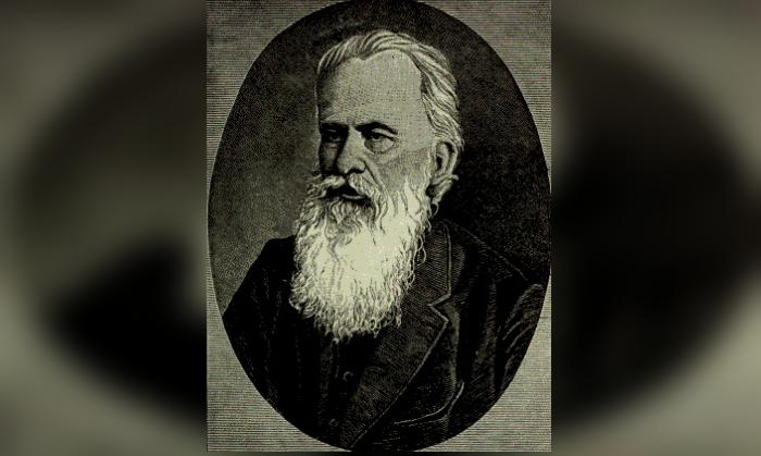 Biografía de Mariano Ospina Rodríguez