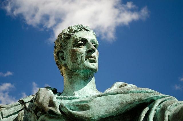 Biografía de Constantino I El Grande