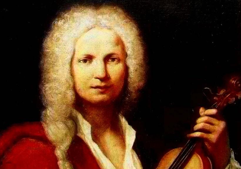 Biografía de Antonio Vivaldi
