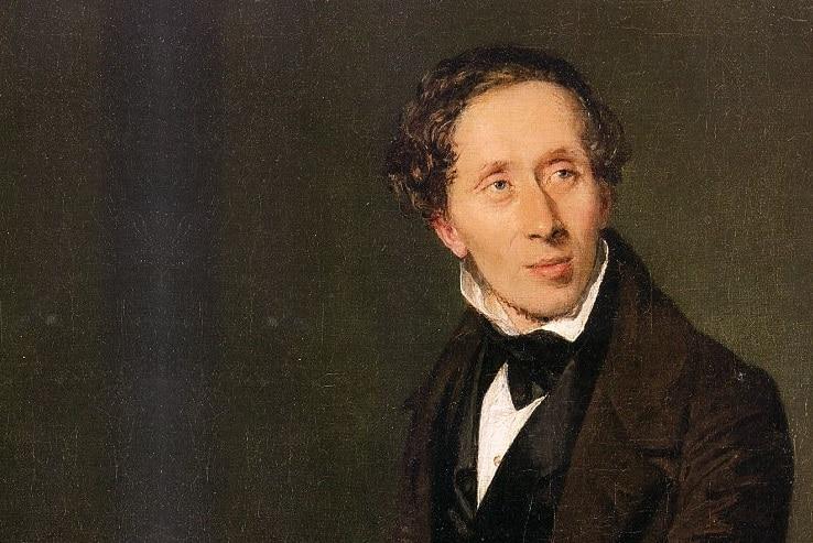 Historia Y Biografia De Hans Christian Andersen