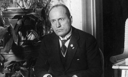 Biografía de Benito Mussolini