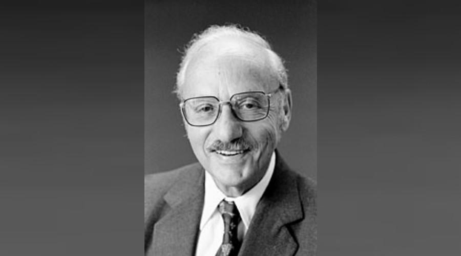 Biografía de George Dantzig