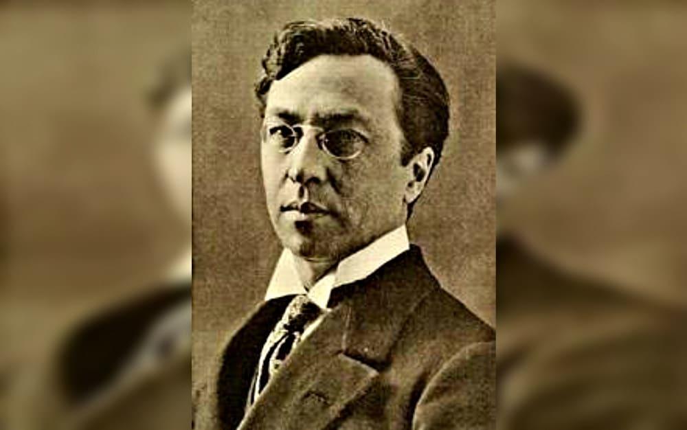 Biografía de Vasíli Kandinski