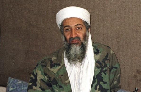 Biografía de Osama Bin Laden