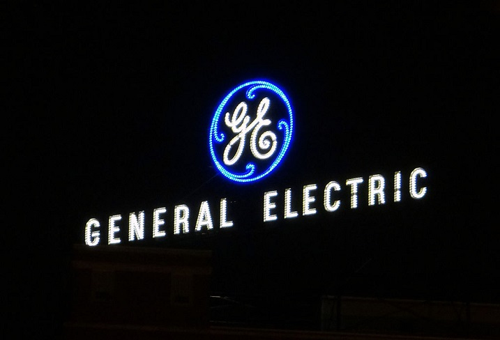 Historia y biograf a de historia de general electric - General electric iluminacion ...