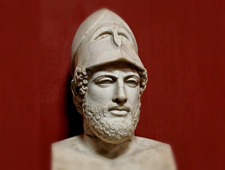 Biografía de Pericles