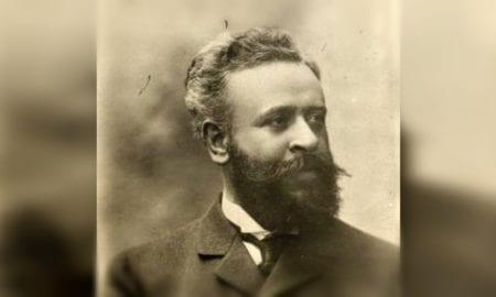 Biografía de Alberto Franchetti