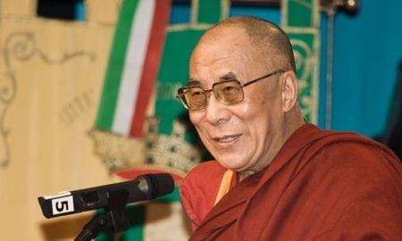 Biografía de Dalái Lama